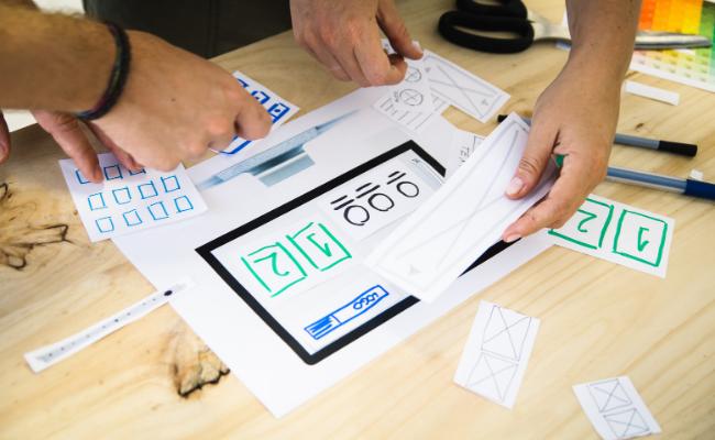ecommerce development and design