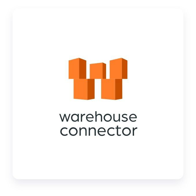 warehouse connector large icon