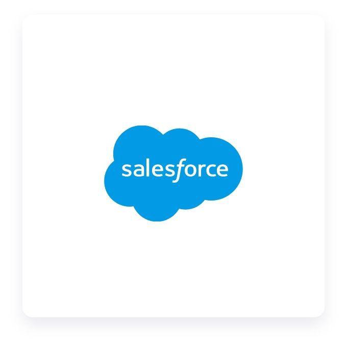 icon large salesforce