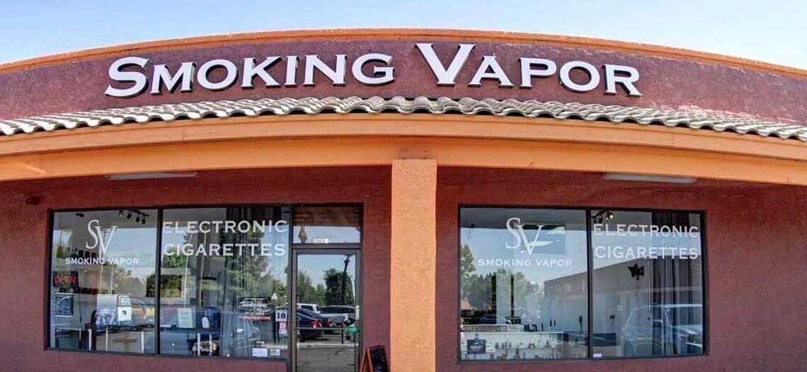smoking vapor aspirational