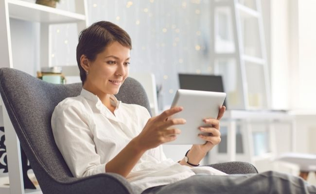 benefits of recharge